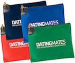 9 x 10.5 Vinyl Deposit Bags